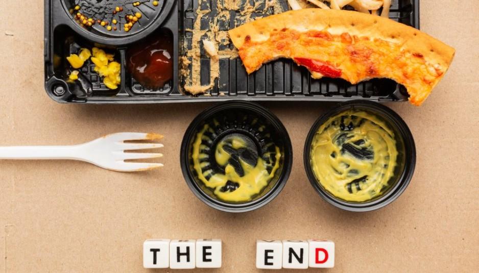 Il patto contro lo spreco alimentare di Too Good To Go