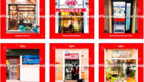 Campagna Ogilvy Italia #SupportMyLocalShop