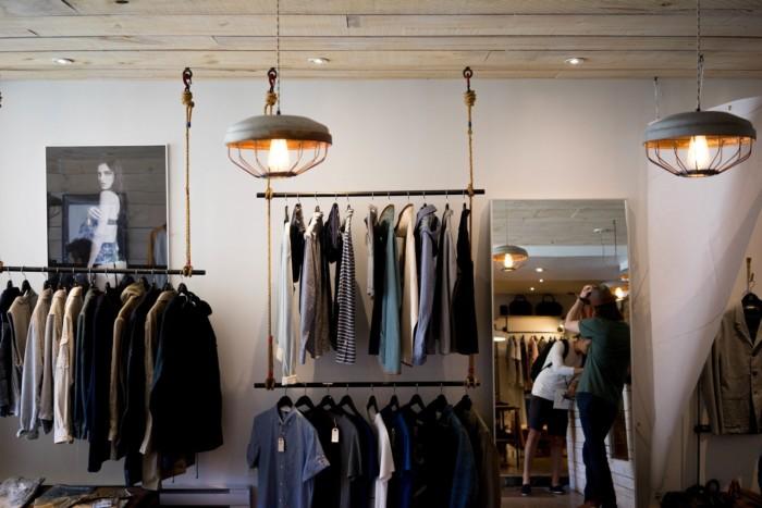 Choosing-clothes