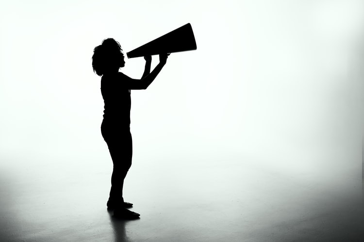 voice strategy