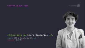 Intervista Laura Venturini Da SEO a SEO This Marketers Life