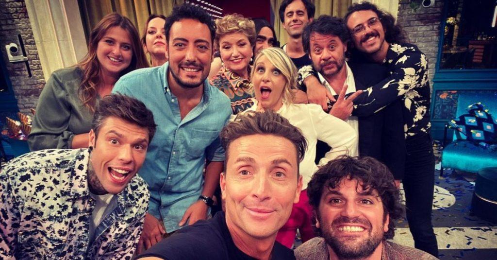 LOL Italia foto del cast