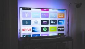 scelta personalizzata dei canali streaming in quarantena