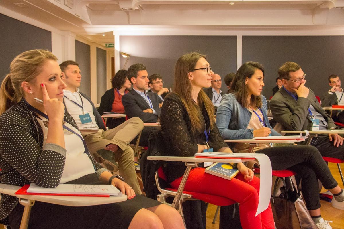 I corsi e attività di gruppo dell'Adriano Olivetti Leadership Institute