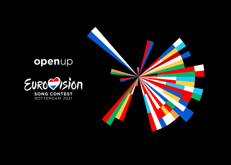 Eurovision 2021 Open Up