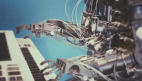 ia robot