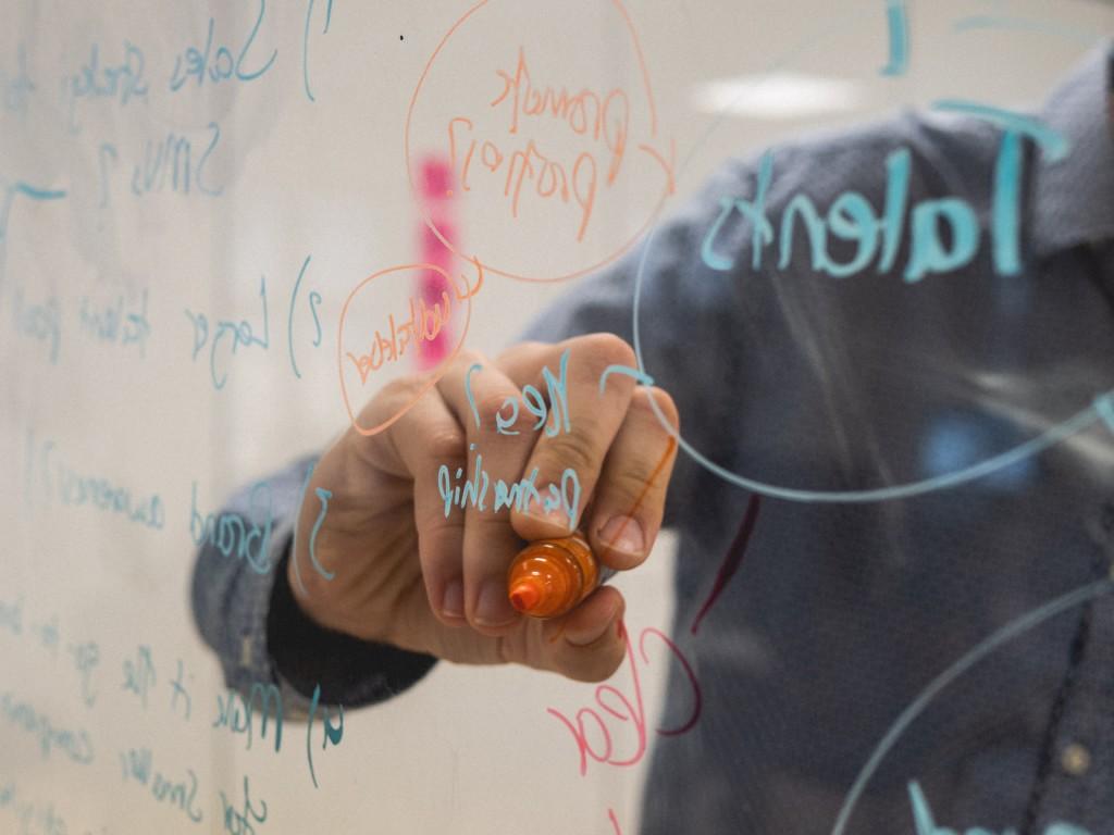 Design thinking innovazione