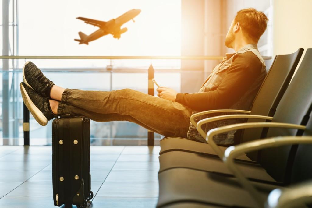 Viaggi aeroporto innovazione