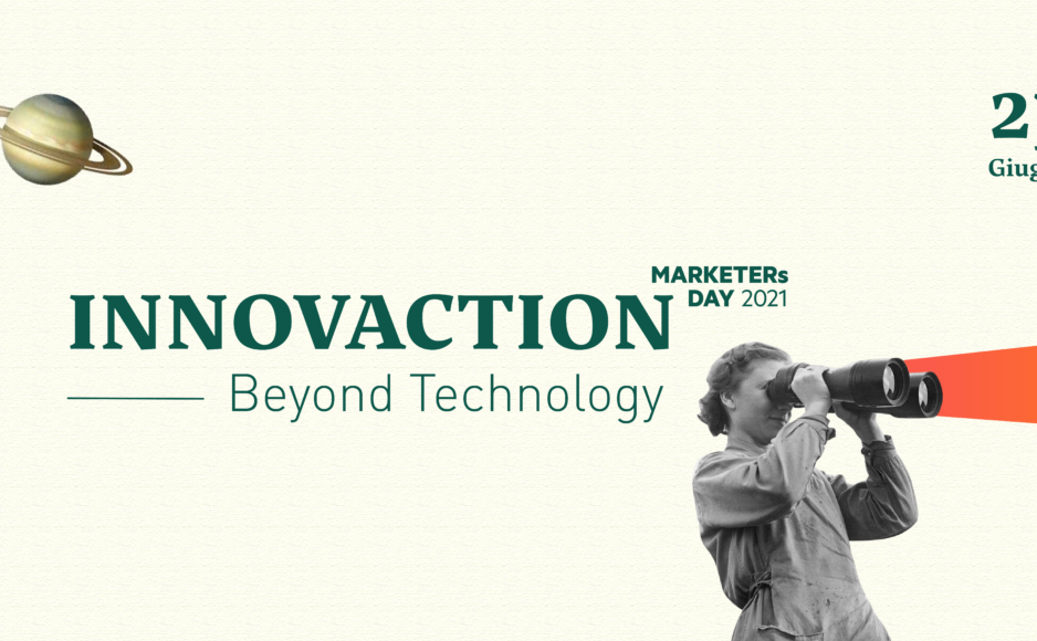 MDay 21 innovaction beyond technology