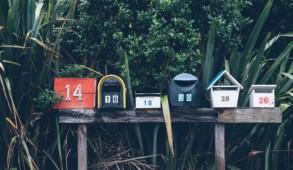 cassette della posta la nuova era delle newsletter